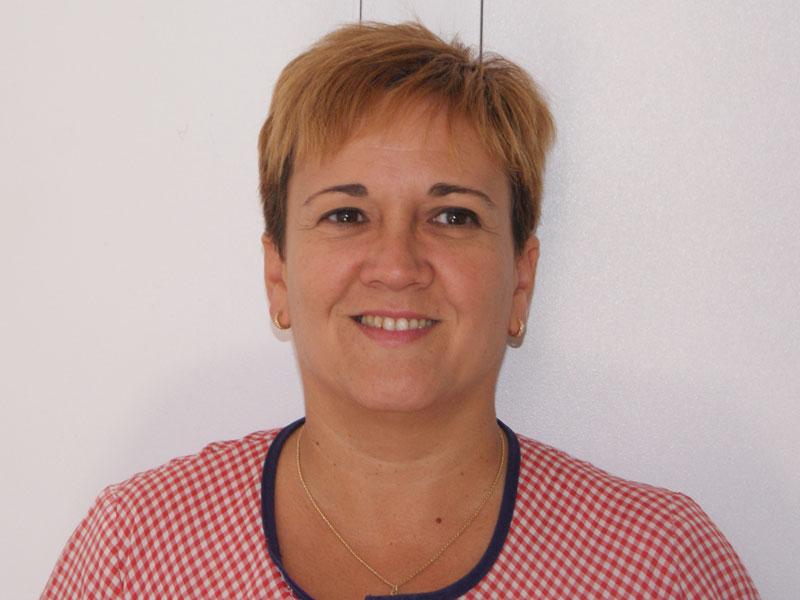Rocío García Romero