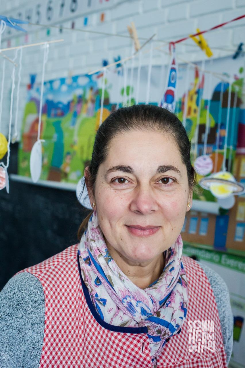 Mª de los Ángeles Báez Delgado