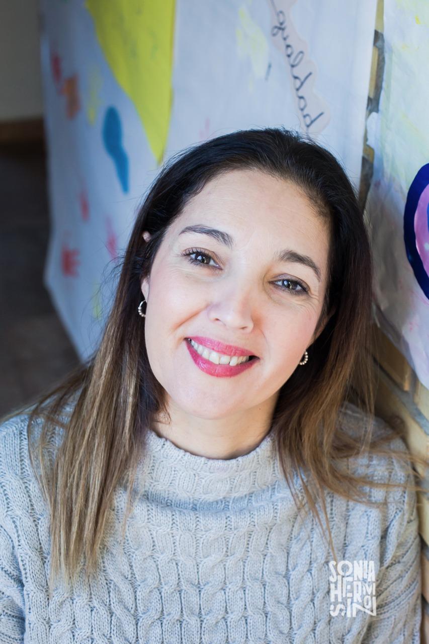 Pilar Olivares Ruiz